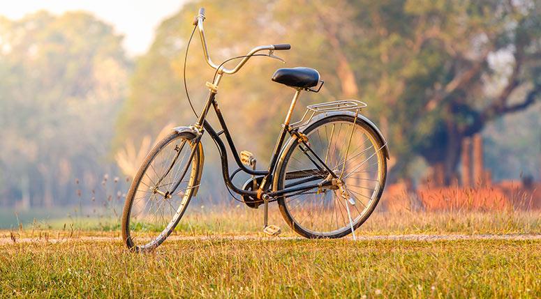 Så håller du din cykel i trim