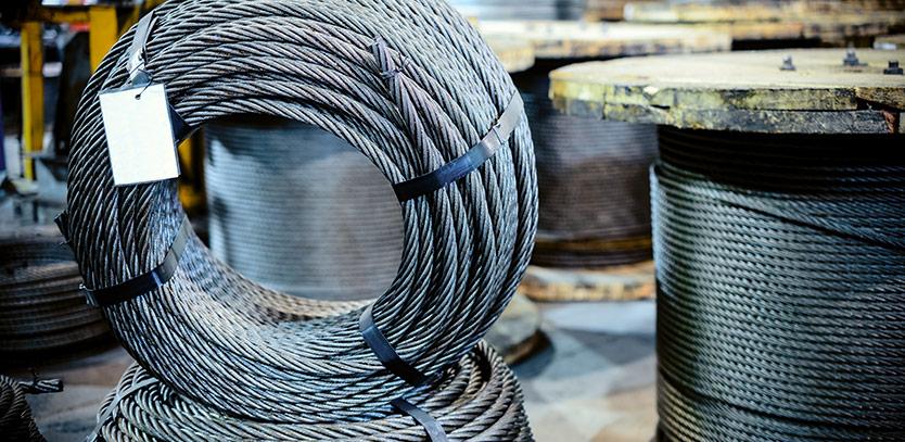 Verktyg för stålbandning